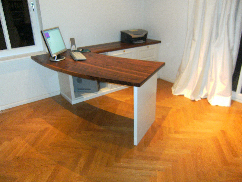 Innenausbau und Möbel nach Maß vom Schreiner in München
